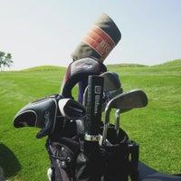 Photo taken at Country Creek Golf Club by Kara B. on 8/31/2015