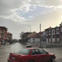 Photo taken at Hürrem Sultan by Allfred _. on 2/8/2018