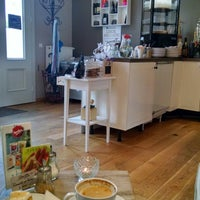 Das Foto wurde bei Wohnzimmer. Das Café von Igor P. am 10/30/2014 aufgenommen