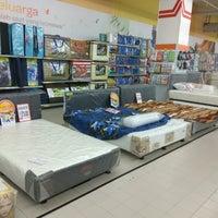 Photo taken at Carrefour by Hadi C. on 1/8/2017
