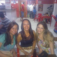 Photo taken at Bar e Choperia do Kalango by Lucia Helena L. on 2/14/2014