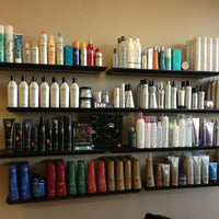Photo taken at HairWorks by Ashleigh R. on 6/18/2013