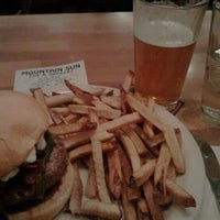 Photo taken at Mountain Sun Pub & Brewery by Dale S. on 10/18/2012