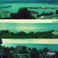 Photo taken at Kutluca Köyü Beşikdüzü by Arzunur K. on 6/25/2014