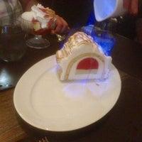 Photo taken at DBGB Kitchen and Bar by Stanislava B. on 4/12/2015