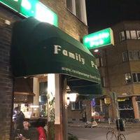 Photo taken at Restaurang Family by Kristopher S. on 12/21/2017