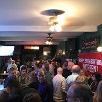 Photo taken at Shenanigans Pub by Scott S. on 4/2/2017