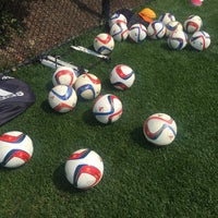 Photo taken at Red Bulls Training Facility by Scott S. on 9/3/2015