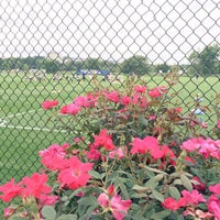 Photo taken at Red Bulls Training Facility by Scott S. on 7/15/2015