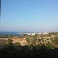 Photo taken at Atsipopoulo by Ioanna_stathouraki on 8/10/2014