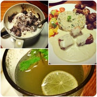 Photo taken at That's Y Food by Food w. on 8/24/2014