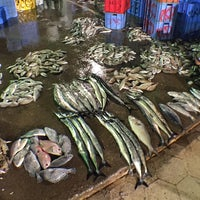 Photo taken at Qatif fish market by Food w. on 1/8/2016