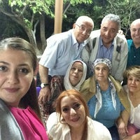 Photo taken at Boyacıoğlu Bağ Evi by Tuba A. on 9/26/2015