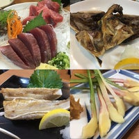 Photo taken at 一心水産 秋津店 by sue on 8/18/2018