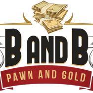 Photo taken at B & B Pawn and Gold by Oro Express LLC on 7/1/2014