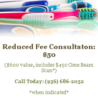 McAllen Family & Sedation Dentistry: Kenneth W. Baker, D.D.S.