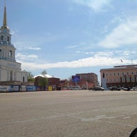 Photo taken at ОАО Воткинский Завод by Александр Х. on 5/17/2014