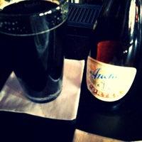 Photo taken at Tonic Bar by Garrett C. on 1/30/2014