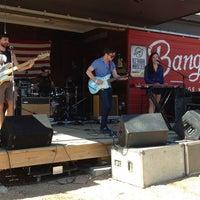 Foto scattata a Banger's Sausage House & Beer Garden da Ani il 3/14/2013