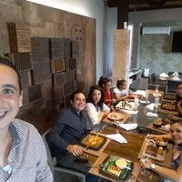 Foto tomada en Saga Restaurant & Cigar Club por Martín C. el 1/8/2017