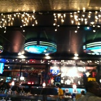Photo taken at TGI Fridays by Kendall H. on 3/12/2013