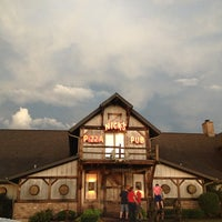 Photo taken at Nick's Pizza & Pub by Nadja ૐ. on 8/31/2013