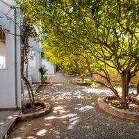 Photo taken at Pefkos Lemon Tree Apartments by Pefkos Lemon Tree Apartments on 9/8/2014