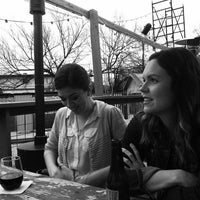 Photo taken at The Butterfly Bar by Walter C. on 1/12/2013