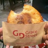 7/10/2013にJaya J.がGrace Street Cafeで撮った写真