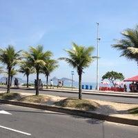 Foto tirada no(a) Praça São Perpétuo (Praça do Ó) por Fabio M. em 12/8/2012
