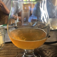 Photo taken at StormBreaker Brewing by Michael O. on 7/10/2017