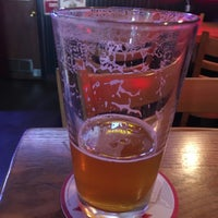 Photo taken at Firehouse Pub by Michael O. on 4/11/2017