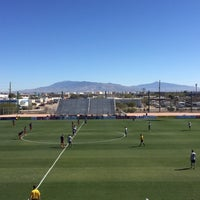 Photo taken at FC Tucson by Michael O. on 2/11/2016