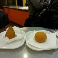 Photo taken at Ritrovo Trocadero by Vittorio P. on 11/1/2012
