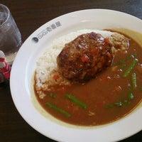 Photo taken at CoCo Ichibanya by まれ on 7/10/2015