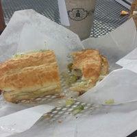 Photo taken at Potbelly Sandwich Shop by FLeXxX ™. on 6/4/2014