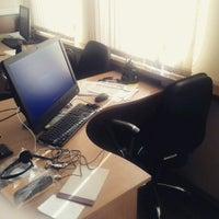 Photo taken at Центр ИТ-исследований и экспертизы в РАНХиГС by Петр Д. on 5/12/2017