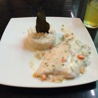Foto tomada en Restaurante Oh! La La por Nayara N. el 11/6/2014