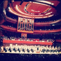 Foto scattata a Kimmel Center for the Performing Arts da Jt c. il 12/6/2012