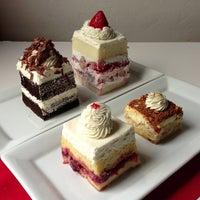 Photo taken at Merritt Restaurant & Bakery by Arnold G. on 12/17/2012