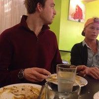 Photo taken at Tikka Corner by Ullrik M. on 2/2/2014