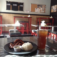 Photo taken at B.Wings by Angeline L. on 7/31/2015