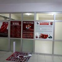 Photo taken at Sultangazi Mimar Sinan İmam Hatip Lisesi by Bilal A. on 1/17/2017