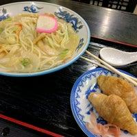 2/15/2017にManu F.がお食事処 いなりで撮った写真