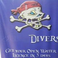 6/18/2013 tarihinde Risto M.ziyaretçi tarafından Pirate Divers'de çekilen fotoğraf