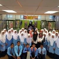 Photo taken at Institut Latihan Perindustrian (ILP) Mersing by Eja D. on 3/11/2014
