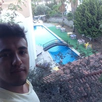 Photo taken at Ale Suite Hotel by Memetcan Ç. on 8/16/2016
