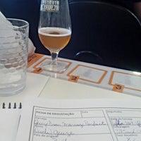 Foto tirada no(a) Instituto da Cerveja Brasil por Lucas F. Z. em 5/3/2014