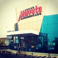 Photo taken at Super Muffato by Jonathas M. on 9/15/2012