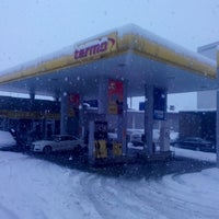 Photo taken at evin petrol1 termo by ARİF EVİN on 1/6/2015
